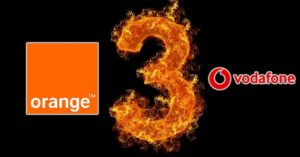 the new offers from Orange and Vodafone