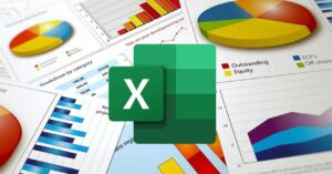 How to make Excel charts