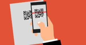 Scan QR code online without downloads