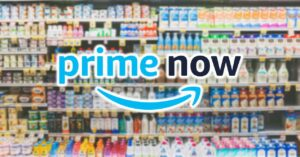 What is Amazon Prime Now: How it works