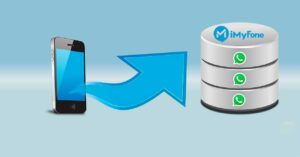 Backup WhatsApp and transfer the data to another mobile