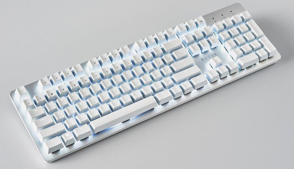 Razer Pro Type