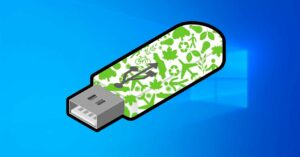 Disable USB Selective Suspend in Windows 10