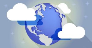 Cloud security is affected by human error