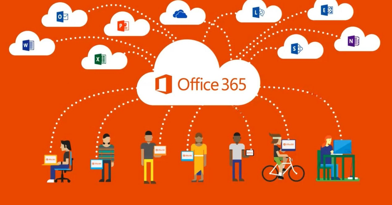 Microsoft may stop supporting desktop versions of Office