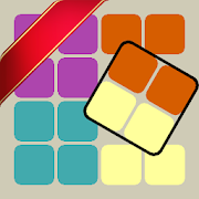 Ruby Square: logic game (700 puzzles)