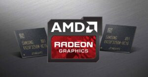 How to change the GDDR6 timings of your AMD graphics