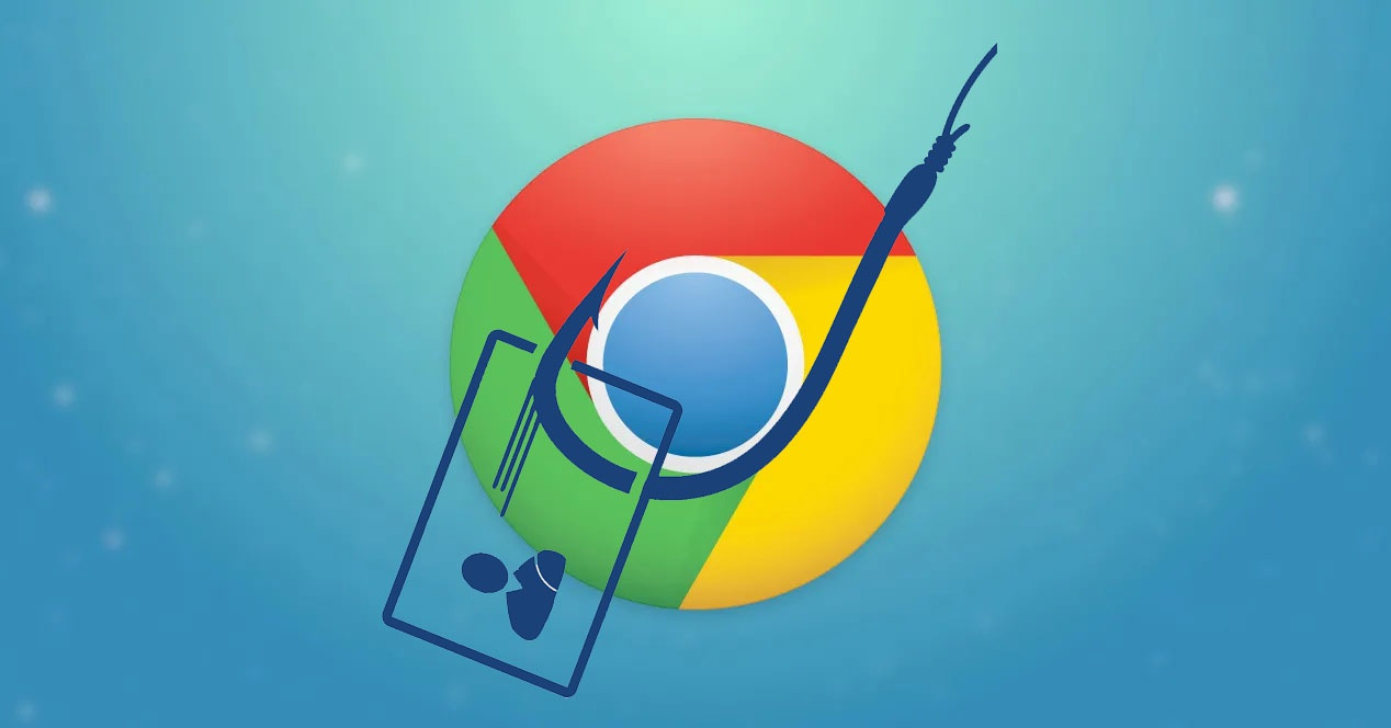 Chrome launches an experiment to end Phishing