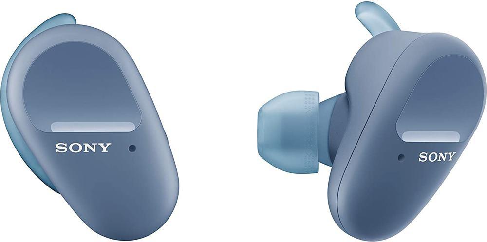 Sony WFSP800N best sports headphones