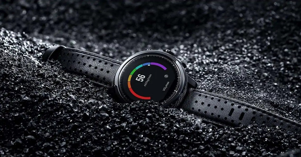 Xiaomi Amazfit Zepp E watch: design, features and price