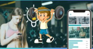 Useful apps for the gym and exercising