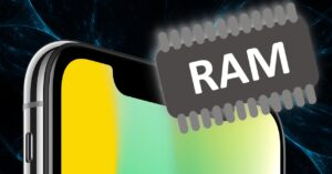 How much RAM does an iPhone have: specifications of each…