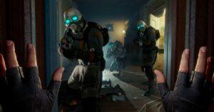 Half-Life Speedrun: Alyx – A Speed Record