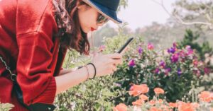 The best gardening apps to take care of plants
