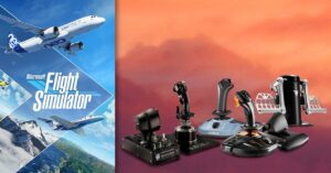 Recommended Accessories for Microsoft Flight Simulator