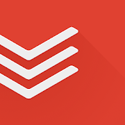 Todoist: To Do List with Reminders