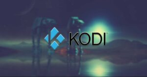News and improvements in the new version Kodi 18.8