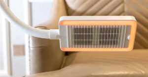 Xiaomi launches a smart lamp that also takes care of…