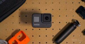 GoPro Hero, video analysis: characteristics and opinion