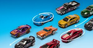 All Hot Wheels games