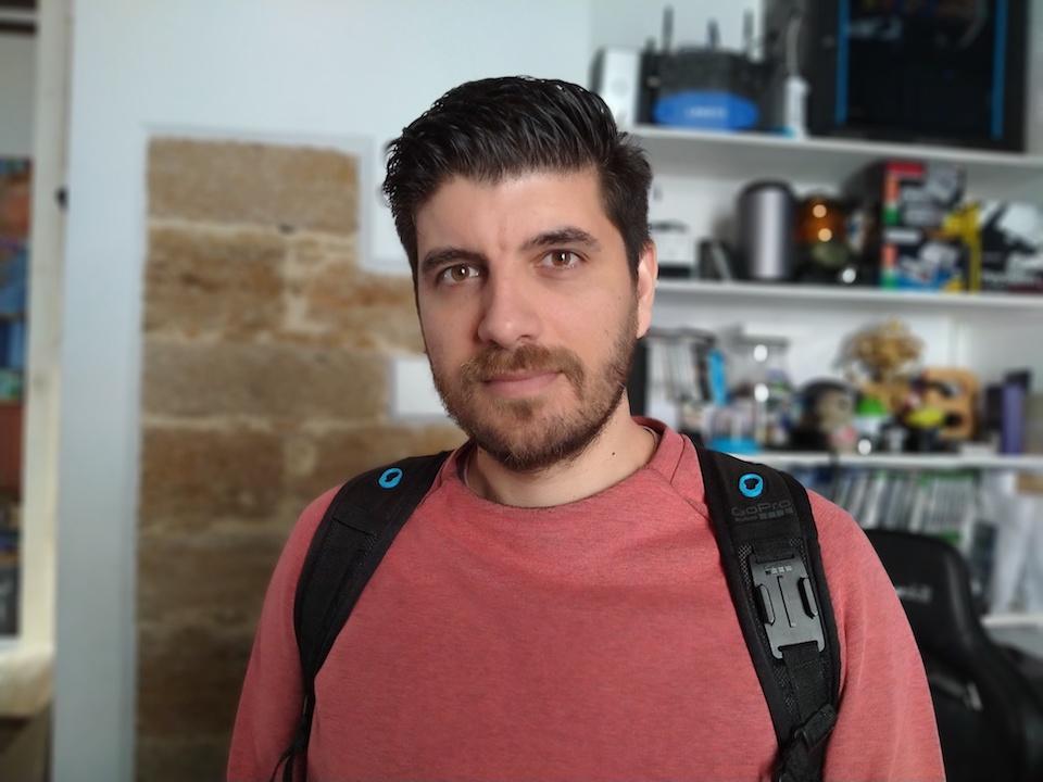 Realme 5 - review - example photos