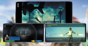 Android game Sniper Fury, features and free download links