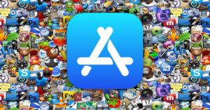 Free and sale applications for iPhone and iPad