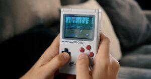 Handheld consoles for emulators and retro games