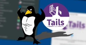 Tails 4.9 – Anonymous Linux distro news and download