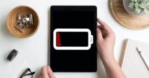 Battery problems on iPad Pro: how to fix them