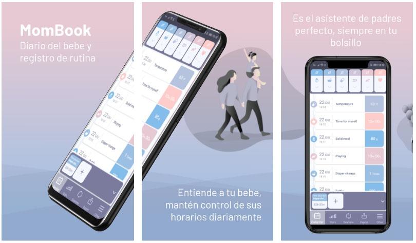 babybook useful apps pregnant useful apps week 36