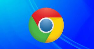 How to avoid network error when downloading with Chrome