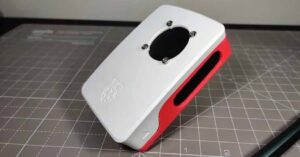 How to make a fan case for the Raspberry Pi