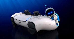 PS5 will have an innovative haptic sensory experience