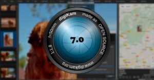 digiKam 7.0 – News and download of the new photo…