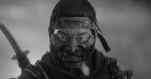 Movies and their influence on Ghost of Tsushima on PS4