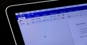 Differences between Word on the Mac and Word on the…