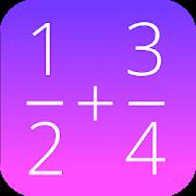 Math Fractions Pro
