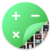 Calculator Locker: Hide Photos & Videos + Applock