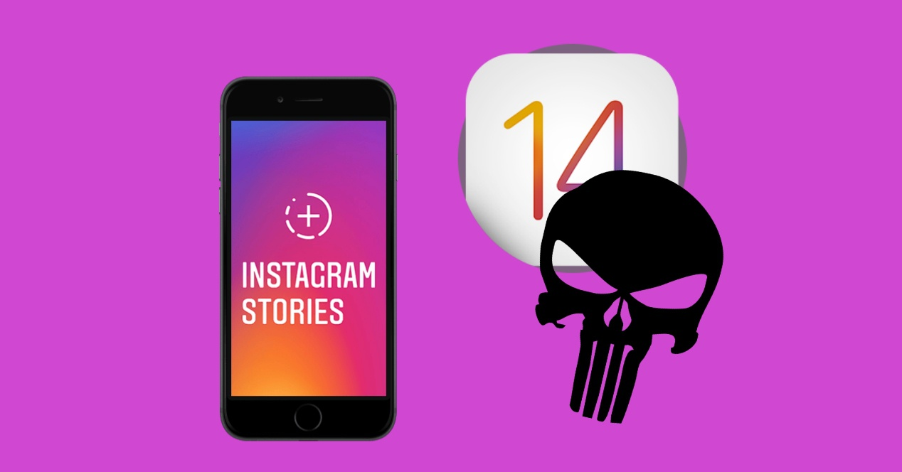 Instagram Stories not working on iOS 14 beta 5: the solution