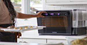 Anova Precision Oven, the smart sous vide oven
