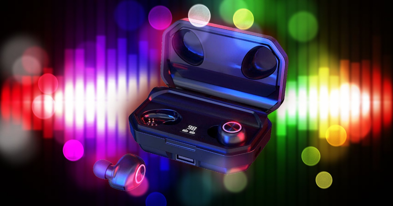 Cheap Bluetooth headphones: alternative to AirPods