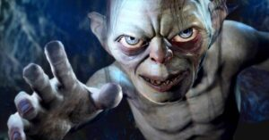 The Lord of the Rings: Gollum, the new video game