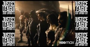 Hidden Details From The Justice League The Snyder Cut Trailer
