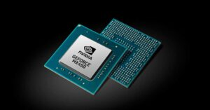 NVIDIA MX450, the first PCIe 4.0 GPU for gaming laptops