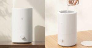 Xiaomi Mijia Smart Humidifier: new cheap smart humidifier