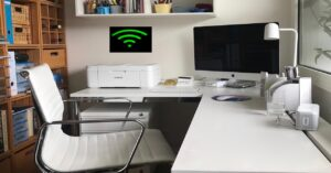 My WiFi Printer Doesn't Work: How to Fix Common Problems