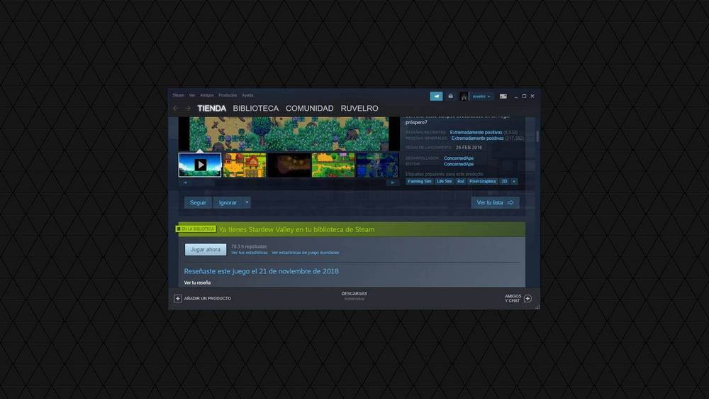 GeForce NOW - link and add Steam 8 games