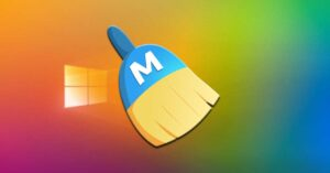 Clean Master, a program to erase unusable files from Windows