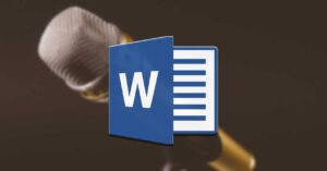New Typing and Voice Control Features Come to Word